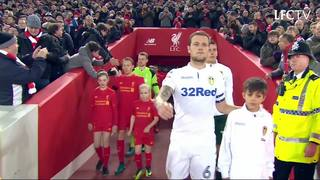 EFL: Cuplikan 10 menit Liverpool 2-0 Leeds