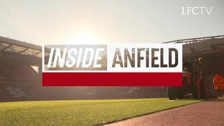 Inside Anfield: LFC 2-0 Sunderland