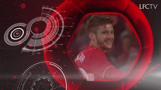 Final Europa League: Cuplikan 11 menit Liverpool vs. Sevilla