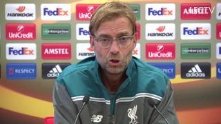 Aksi-aksi terbaik Jürgen Klopp menuju Basel