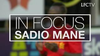 In Focus: Sadio Mané vs Burton Albion