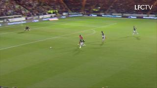 FA Cup: Cuplikan 90 detik Plymouth 0-1 Liverpool