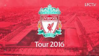 Pramusim: Cuplikan 11 menit Liverpool vs Chelsea