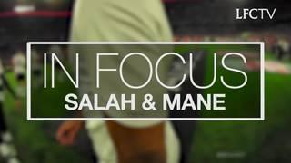 In Focus: ความยอดเยี่ยมของซาลาห์ และมาเน่ ในเกมบาเยิร์น มิวนิก