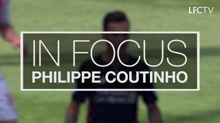 In Focus: Coutinho bersinar di Emirates Stadium