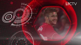Final Europa League: Pertandingan penuh Liverpool vs. Sevilla