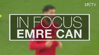 In Focus: ฟอร์มของเอ็มเร ชาน ในเกมแมนเชสเตอร์ ซิตี้