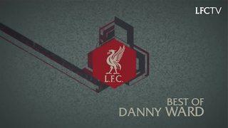Aksi-aksi terbaik debut Danny Ward saat lawan Bournemouth