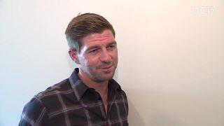 Gerrard: Klopp punya faktor X