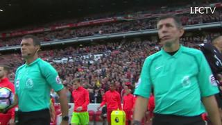 Cuplikan 11 menit Liverpool 5-1 Hull City