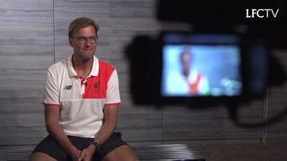 Eksklusif: Wawancara dengan Jürgen Klopp