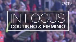 In Focus: ไฮไลต์ความโดดเด่นของคูตินโญ่ และเฟอร์มิโน่ที่ลงมาเปลี่ยนเกมให้พลิกแซงชนะสโต๊ก ซิตี้