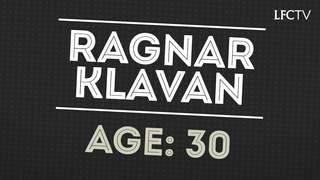 Mengenal lebih dekat: Ragnar Klavan