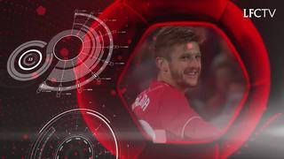 Europa: Cuplikan 11 menit Villarreal 1-0 Liverpool
