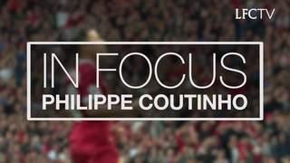 In Focus: ความโดดเด่นของฟิลิปเป้ คูตินโญ่ ในเกมสุดท้ายของฤดูกาล
