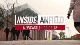 Inside Anfield: ลิเวอร์พูล 2-0 นิวคาสเซิล | TUNNEL CAM