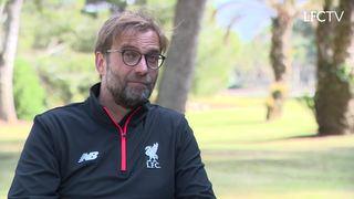 500 hari Klopp bersama Liverpool