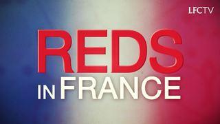 Reds di Perancis: Divock Origi