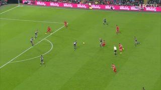 EFL Cup: Cuplikan 90 detik LFC 0-1 Southampton