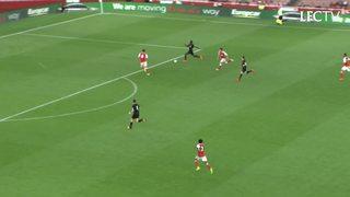 Lima gol brilian Ben Woodburn