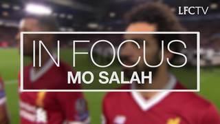 In Focus: ความยอดเยี่ยมของซาลาห์ ในเกมมาริบอร์