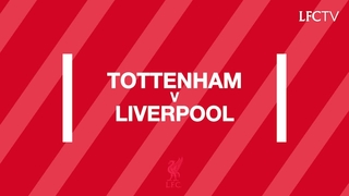 Spurs vs Liverpool: pratinjau 90 detik