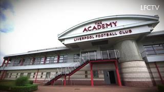 The Academy: Langkah berikutnya dari Adam Morgan