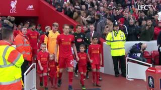 FA Cup: Cuplikan 10 menit LFC 0-0 Plymouth