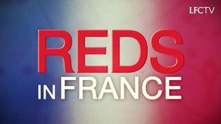 Reds di Perancis: Danny Ward