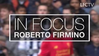 In Focus: ฟอร์มของ โรแบร์โต้ เฟอร์มิโน่ ในเกมเวสต์บรอมวิช อัลเบียน