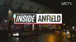 Inside Anfield: ลิเวอร์พูล 2-1 เอฟเวอร์ตัน | Tunnel Cam