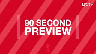 Burnley vs Liverpool: Pratinjau 90 detik