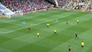 Koleksi gol Mohamed Salah untuk Liverpool sejauh ini