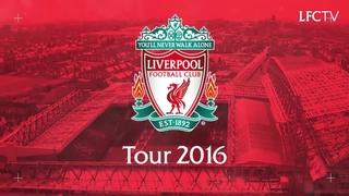 Pramusim: Cuplikan 11 menit Huddersfield 0-2 Liverpool