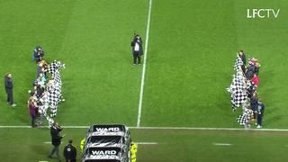 U23: Cuplikan Derby County 0-0 Liverpool