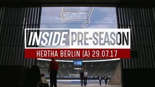 Inside Pre-Season: แฮร์ธ่า 0-3 ลิเวอร์พูล   Tunnel Cam