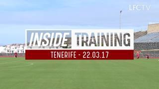 Inside Training: 3 ทีม 3 ประตู 1 สนาม