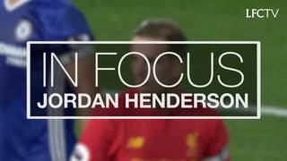 In Focus: Henderson bawa Liverpool menang lawan Chelsea