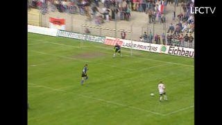 Klopp di Mainz 05, dari pemain sampai jadi pelatih