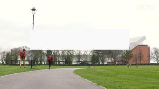 Inside Anfield: ลิเวอร์พูล v บอร์นมัธ