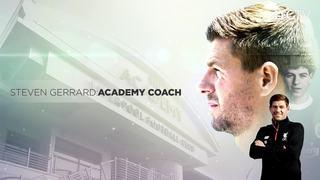 Eksklusif: Gerrard dan Inglethorpe bicara soal kembalinya sang legenda