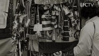 Peringatan 27 tahun tragedi Hillsborough di Anfield