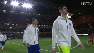 Cuplikan 11 menit Chelsea 1-2 Liverpool