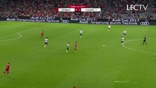 ลูกโหม่ง 2-0 ของซาลาห์ (วิดีโอ)