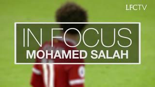 In Focus: ความยอดเยี่ยมของซาลาห์ ในเกมเซาท์แฮมป์ตัน