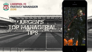 Tips jadi manajer klub dari Klopp