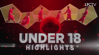 U18: Cuplikan 11 menit Chelsea 2-2 Liverpool