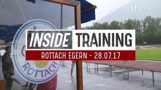 Inside Training: นักเตะลิเวอร์พูลฝึกซ้อมที่แคมป์ในเยอรมนี