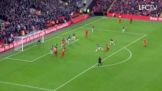 FA Cup: Cuplikan 90 detik LFC 0-0 Plymouth