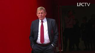 Anfield beri penghormatan pada Dalglish